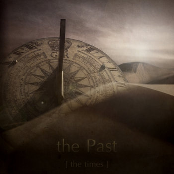 the times: the Past cover art