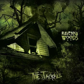 The Jackals cover art