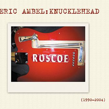 Knucklehead cover art