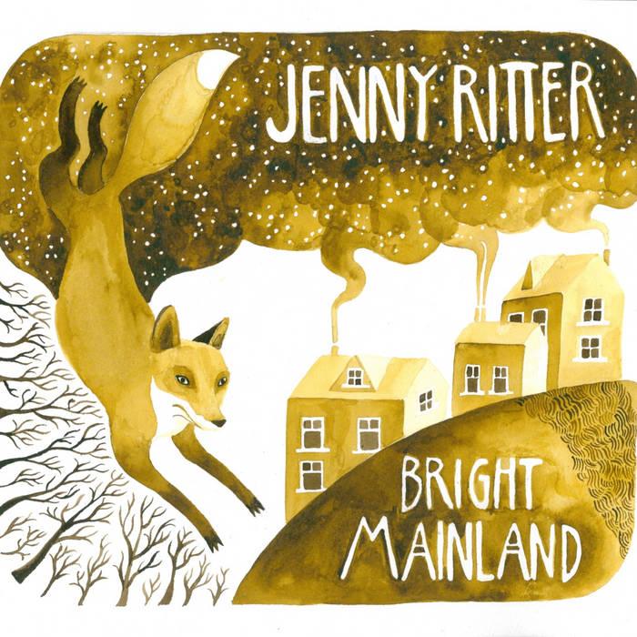 Bright Mainland cover art