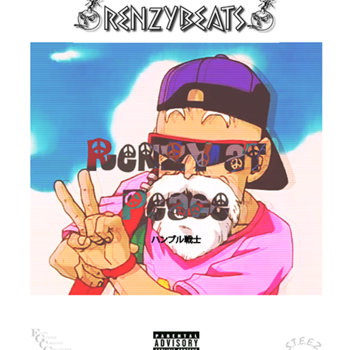 Renzy At Peace cover art