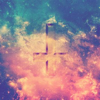 Upside Down Cross X Born To Die Mashup cover art