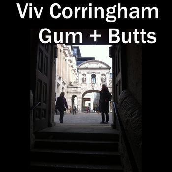 Gum + Butts cover art