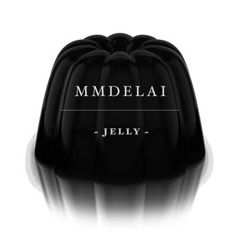 Jelly cover art
