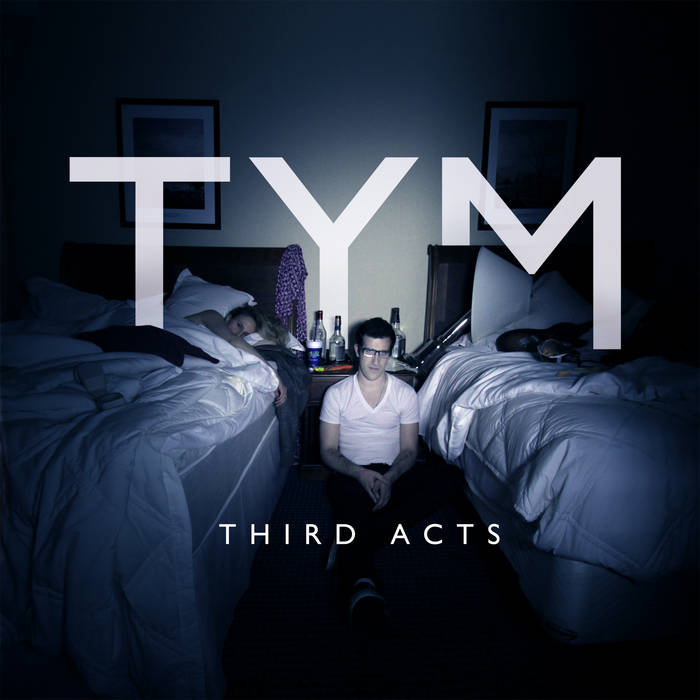 Third Acts cover art