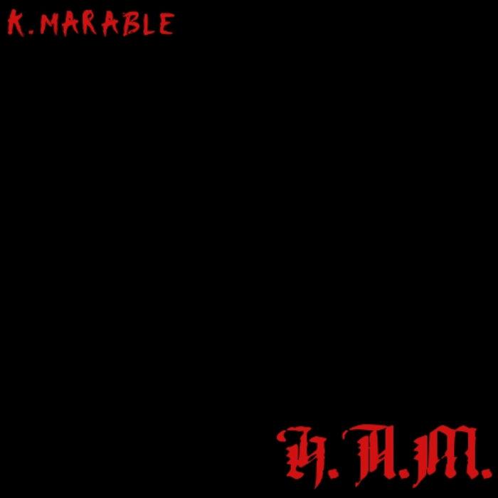 H.A.M. cover art