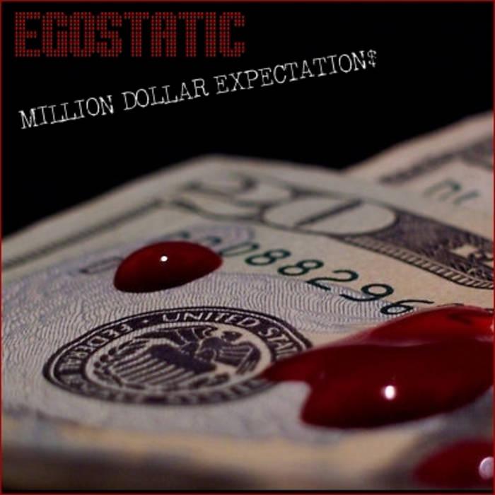 Million Dollar Expectations cover art