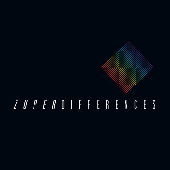 Differences EP cover art