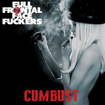 Cumbust cover art