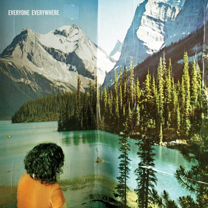 Everyone Everywhere cover art