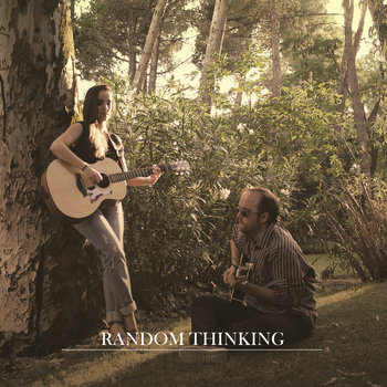 Random Thinking cover art