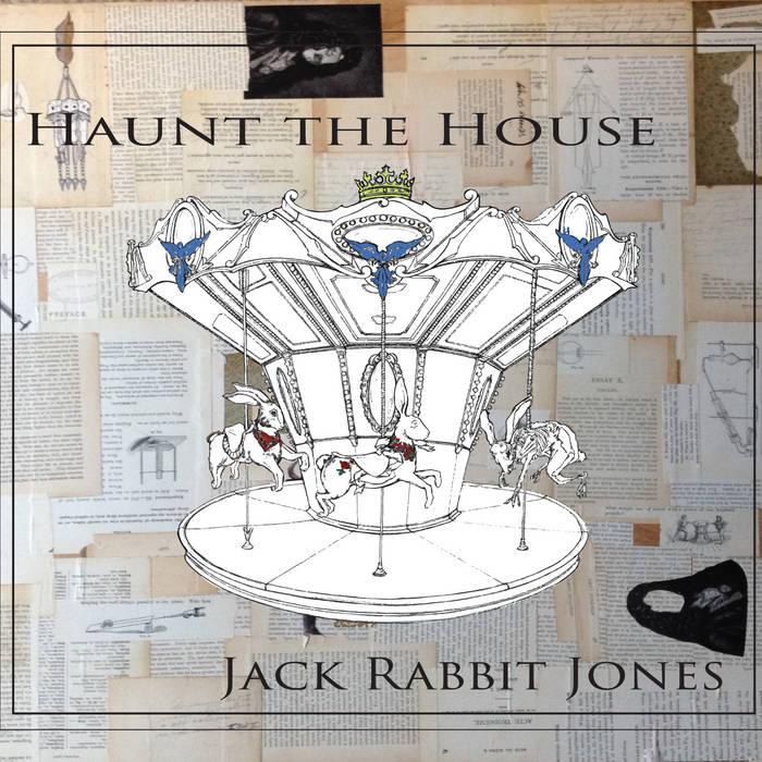Jack Rabbit Jones cover art