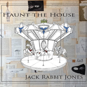 Jack Rabbit Jones cover art