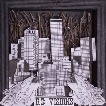 Re:VISIONS cover art