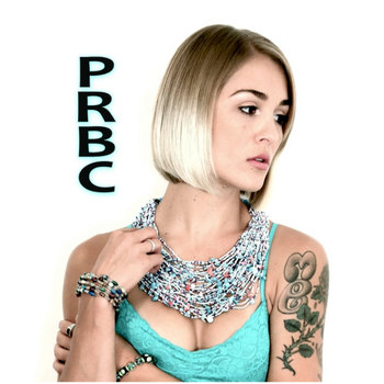 P.R.B.C. cover art