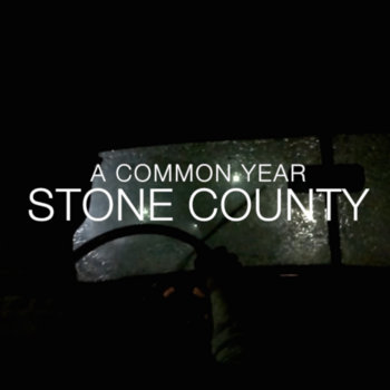 Stone County cover art