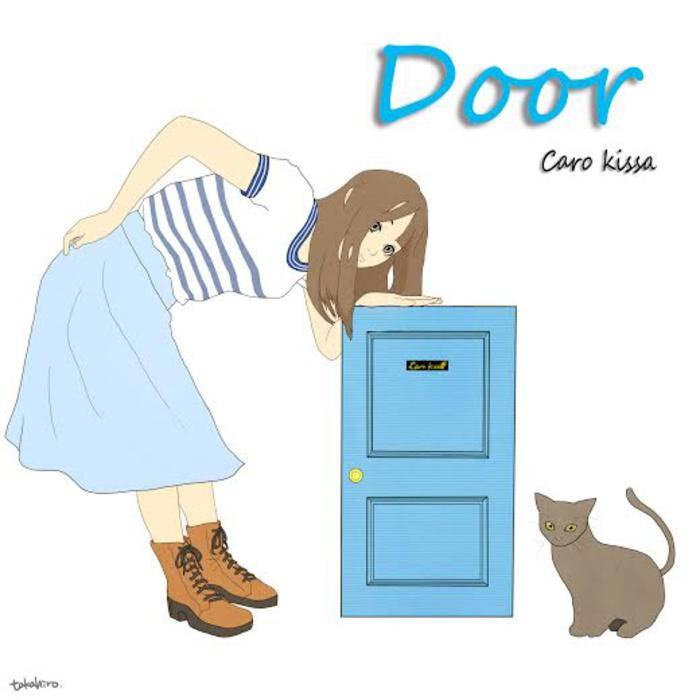 [PSTnet-022]Door/Caro kissa cover art