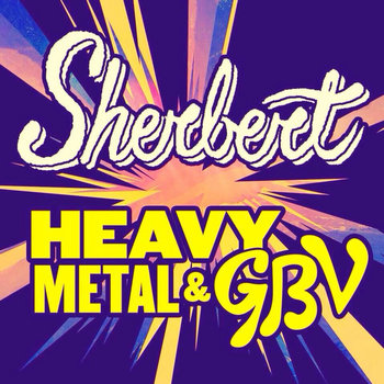 Heavy Metal & GBV cover art