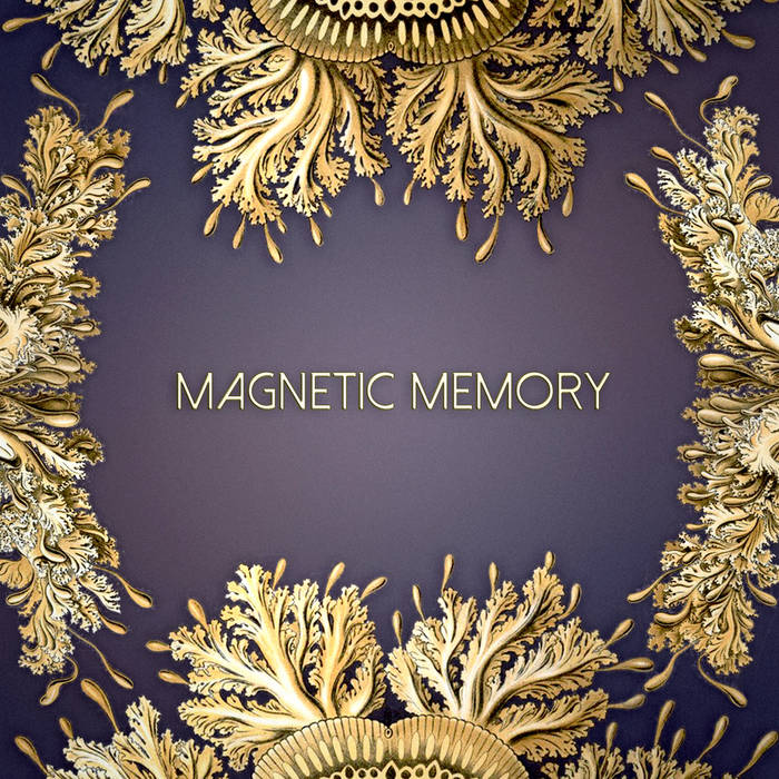 Magnetic Memory cover art