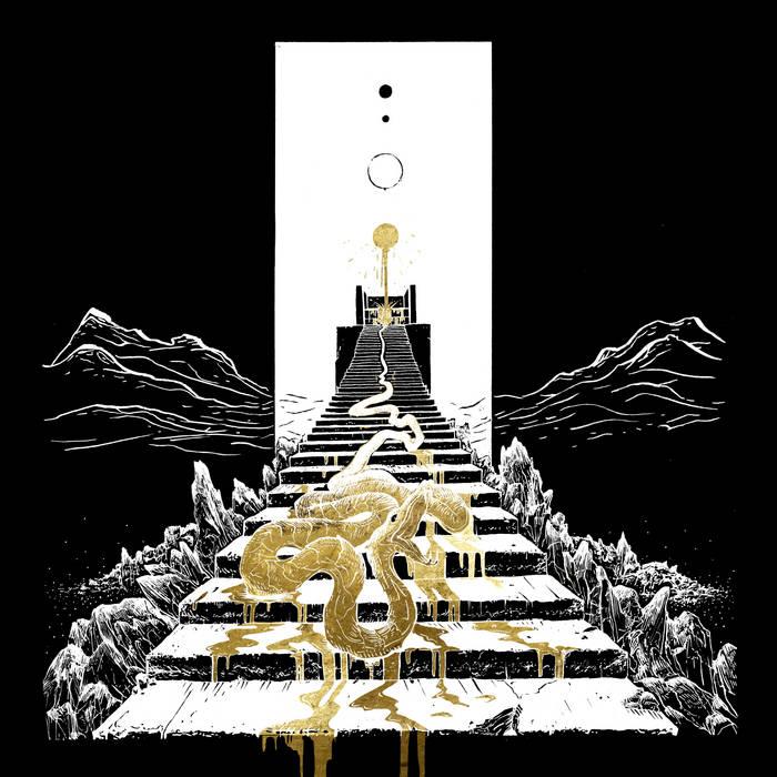 Saros cover art