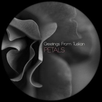 Petals cover art