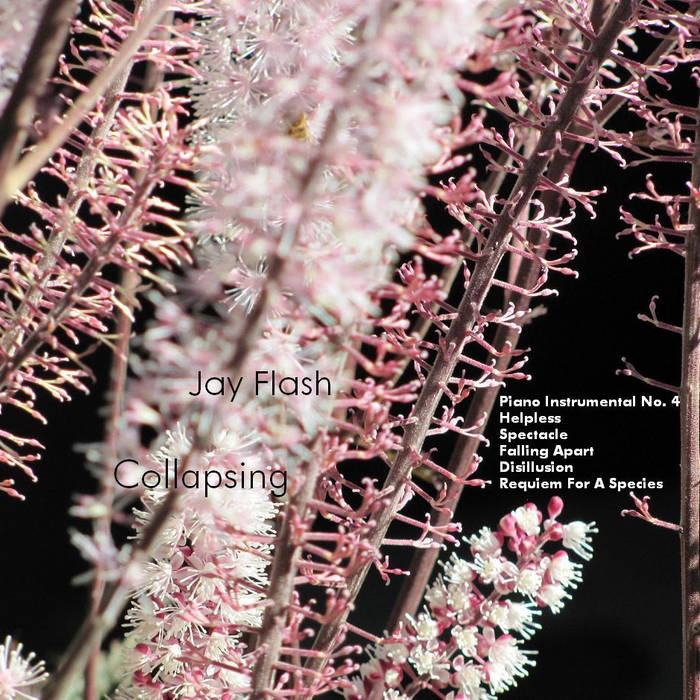 Collapsing cover art