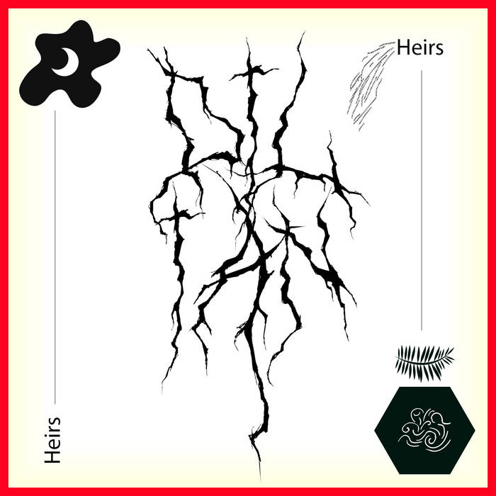 Heirs cover art