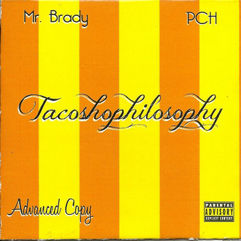 Tacoshophilosophy cover art
