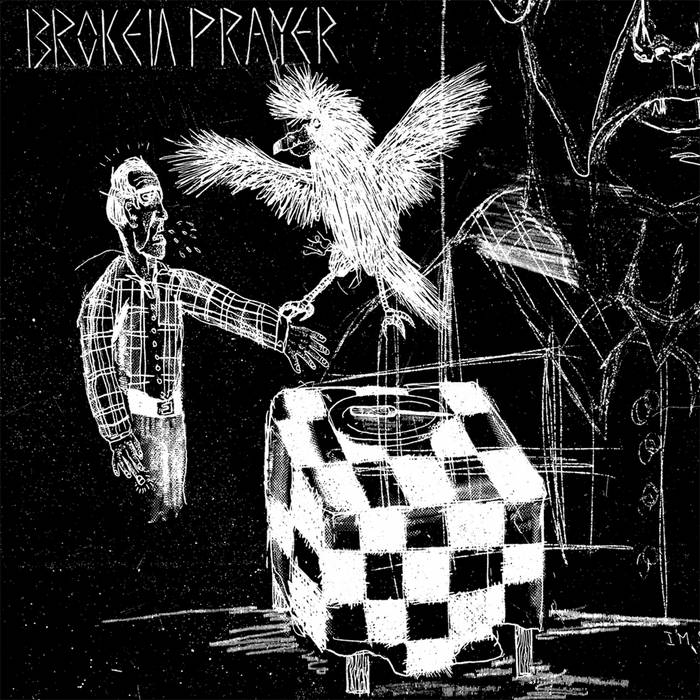 Broken Prayer cover art