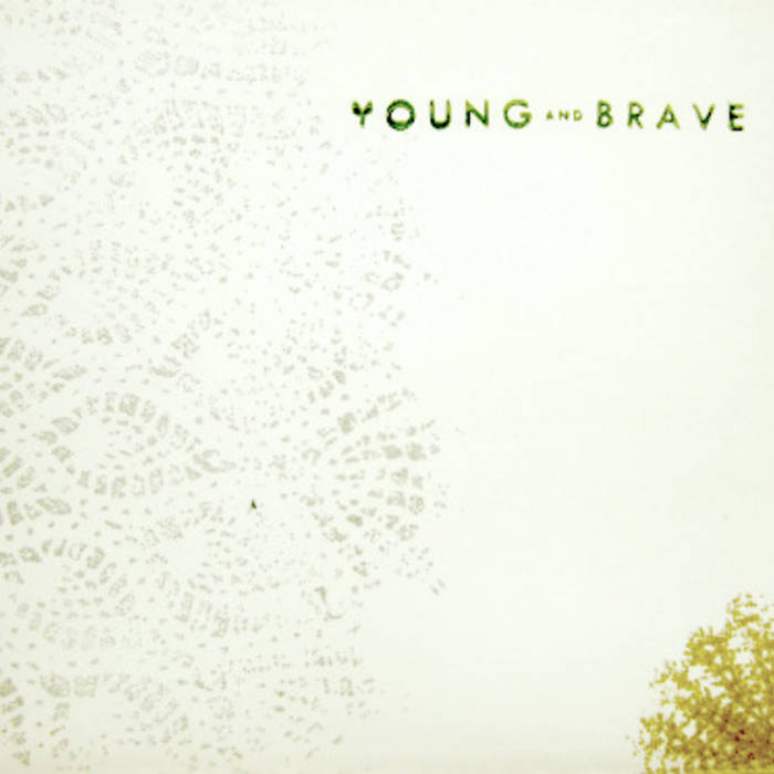 Young and Brave cover art