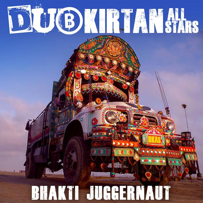 Bhakti Juggernaut cover art