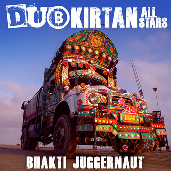Bhakti Juggernaut cover art