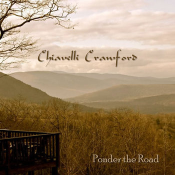 Ponder The Road cover art