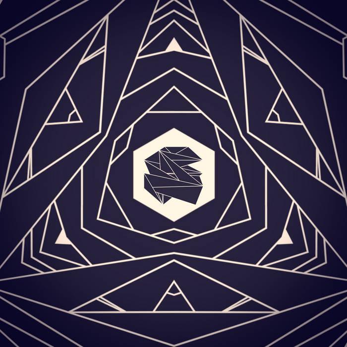 Origami Sound 5000 cover art