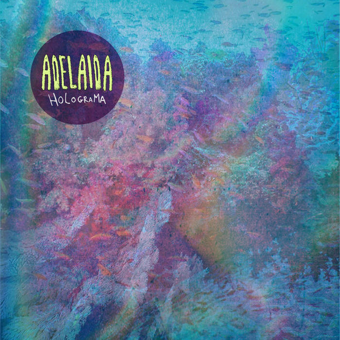 Holograma (Single) cover art