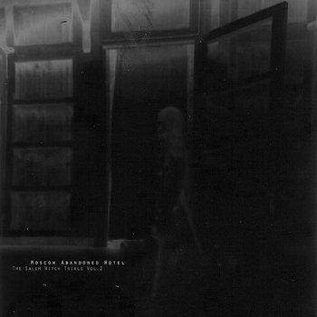 The Salem Witch Trials Vol. 2 cover art