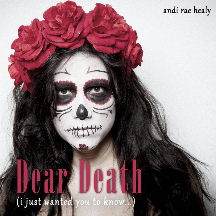 Dear Death cover art