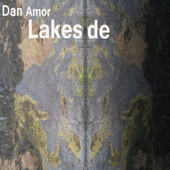 Lakeside cover art