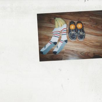 FOOTWEAR cover art