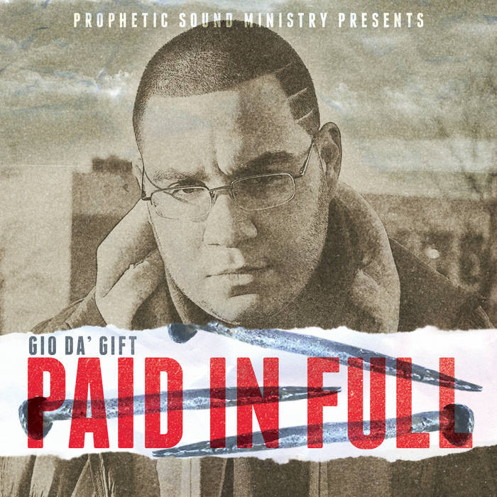 Paid In Full cover art