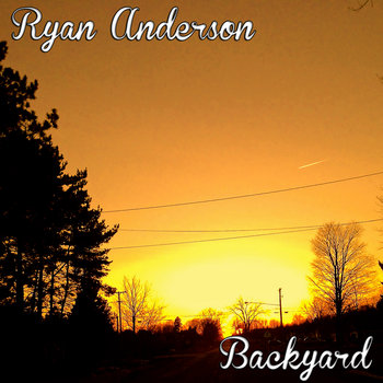 Backyard cover art