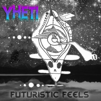 Futuristic Feels cover art