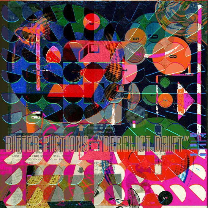 Derelict Drift cover art