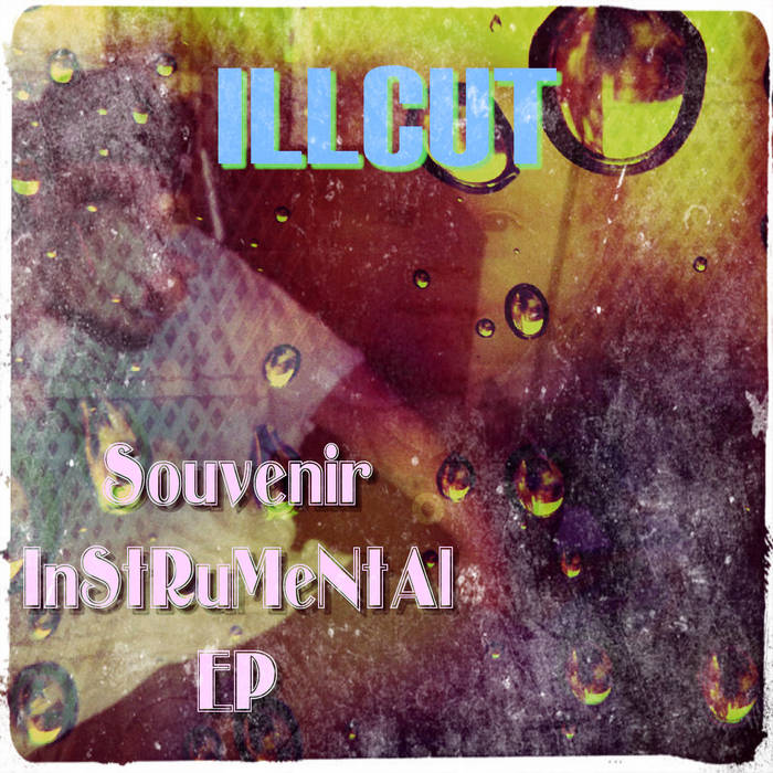 Sovenir Instrumental E.P cover art