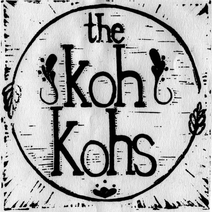 The Koh Kohs cover art