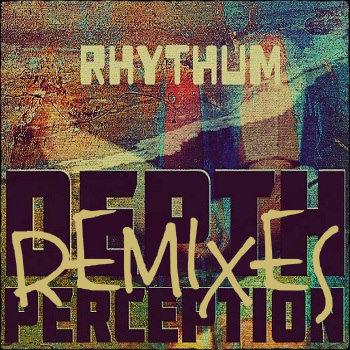 [CRES_037] Depth Perception (Remixes) cover art