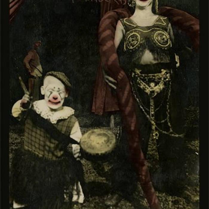 rustique romance cover art
