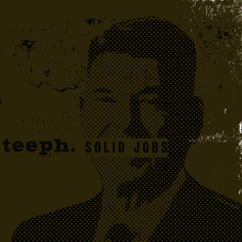 SOLID JOBS cover art