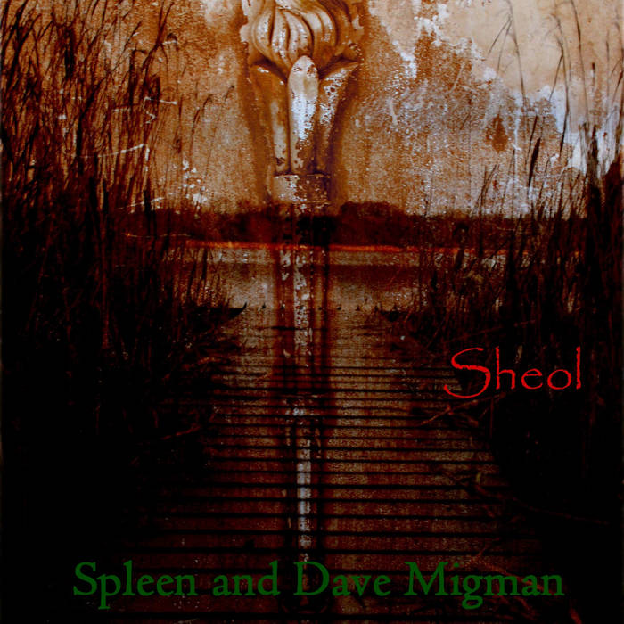 Sheol cover art