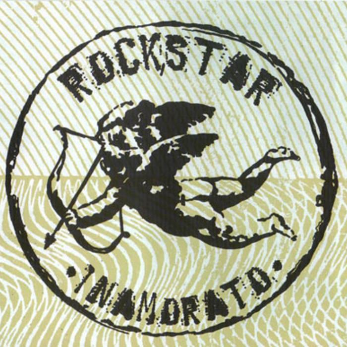 Inamorato cover art
